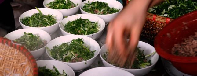 VIETNAM-FOOD-CULTURE