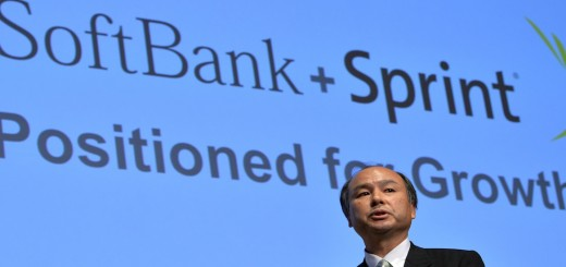 softbank sprint