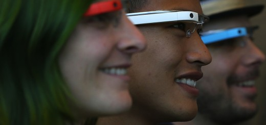 google glass attendees