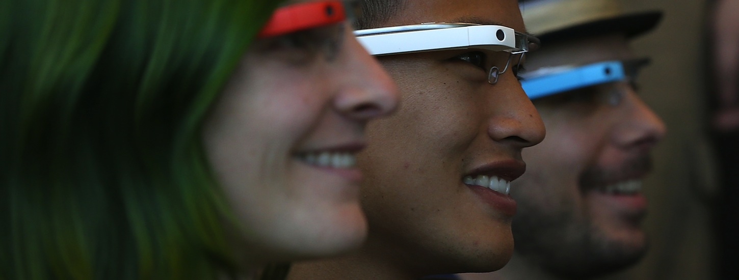 TripIt, Foursquare and OpenTable Come to Google Glass