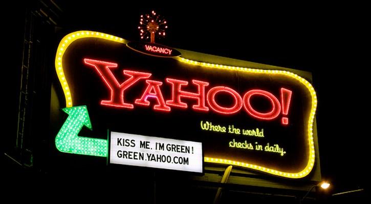 Yahoo acquires GoPollGo