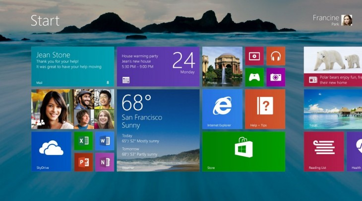 2013 05 29 23h10 03 730x407 Inside Windows 8.1: Revamped search, boot to desktop, Start button, UI tweaks and feature upgrades