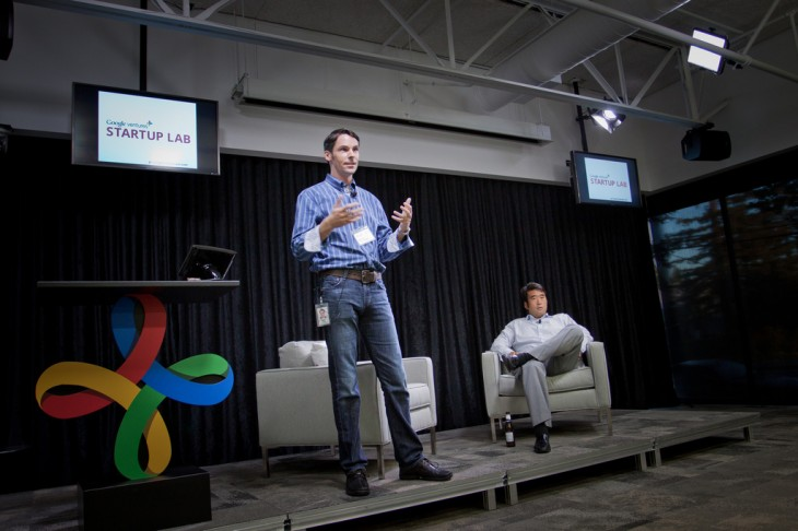 7854428168 8a1e1dc4b4 b 730x486 Google Ventures adds Google's Ken Norton to help run Startup Lab and mentor its portfolio companies