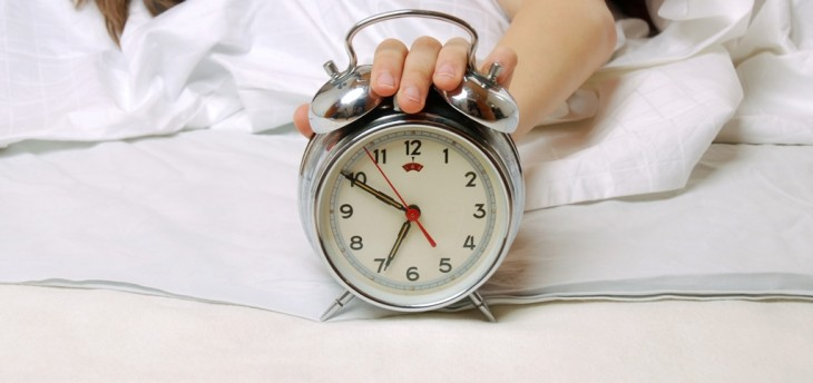AlarmClock 730x344 You get 25,000 mornings as an adult. Here are 8 ways to not waste them