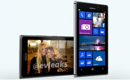 Could this be the Lumia 925, Nokias highly anticipated Catwalk device?
