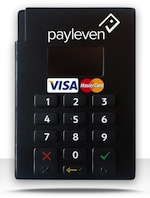 Payleven and MICROS spawn a cloud based point of sale system with Chip & PIN support
