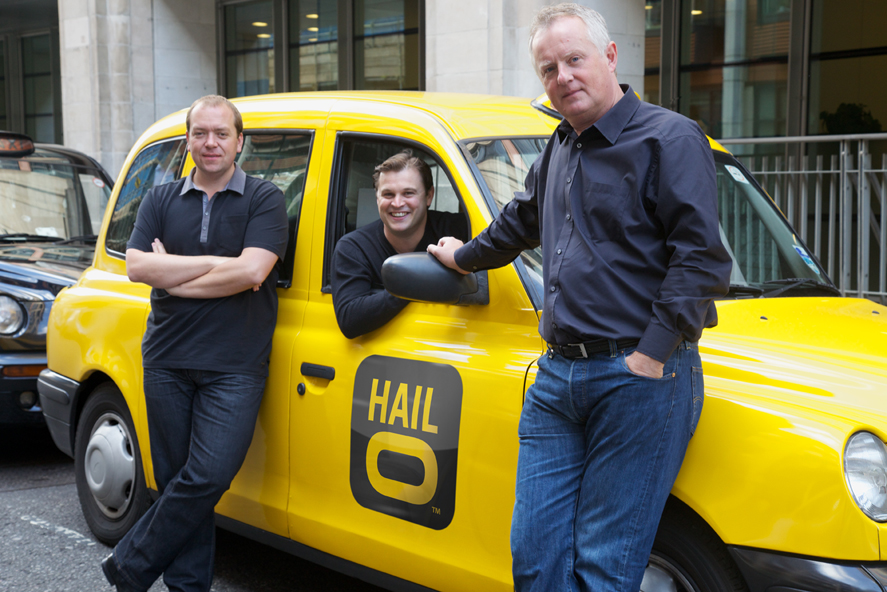 Citymapper Lets You Book Hailo Taxis