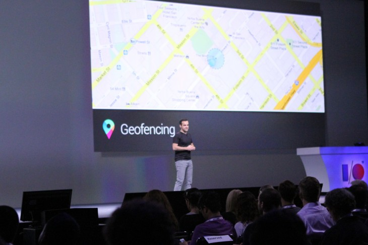 IMG 0130 730x486 Google announces 3 new APIs that help developers track location with under 1% of battery use