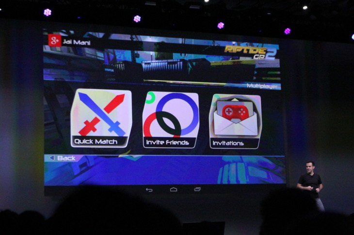 IMG 01892 730x486 Cross platform Google Play games services unveiled with cloud saving, achievements and multiplayer
