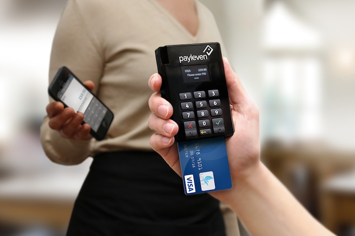 IMG 0206 bearb en Payleven ties up with Apple for retail push of its Chip & PIN card reader [Interview]