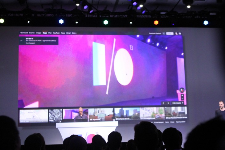 IMG 0357 1 730x486 Google unveils new Google Maps for desktop with unified imagery, new interface, live 3D and more
