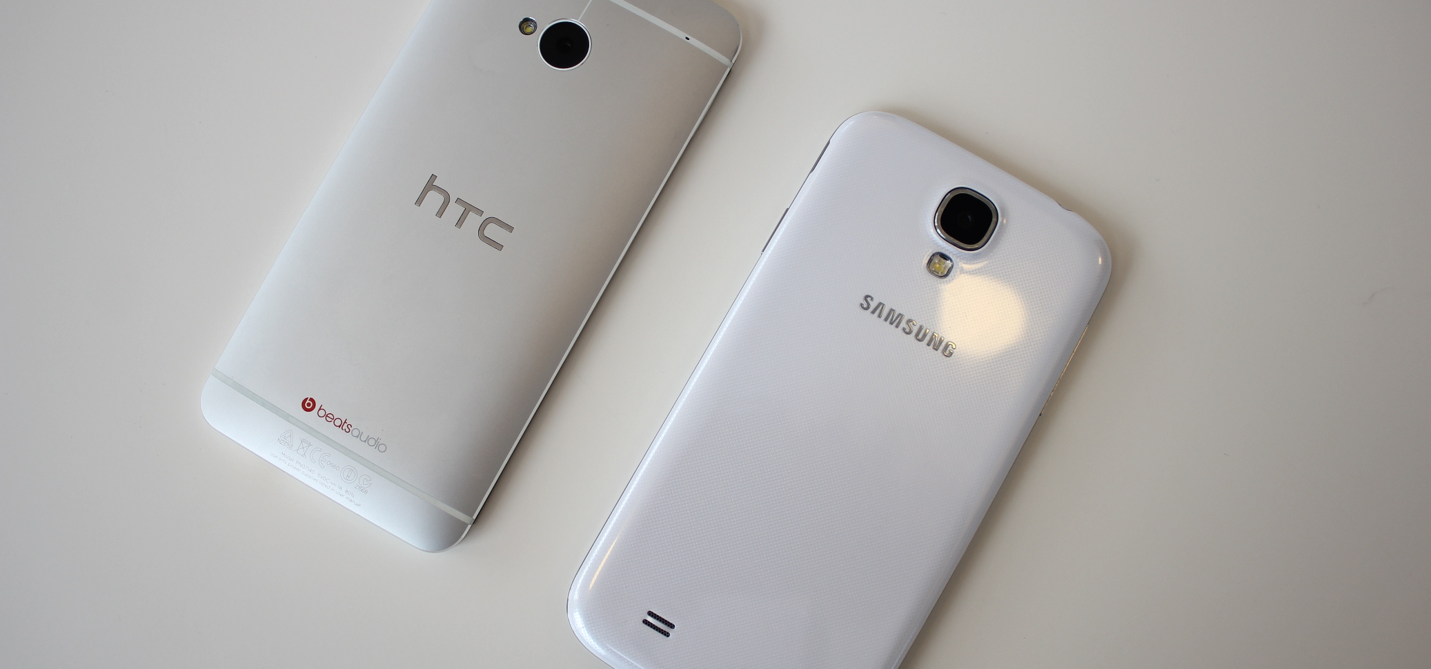 IMG 0981 Flagship phone shootout: Samsung Galaxy S4 vs HTC One