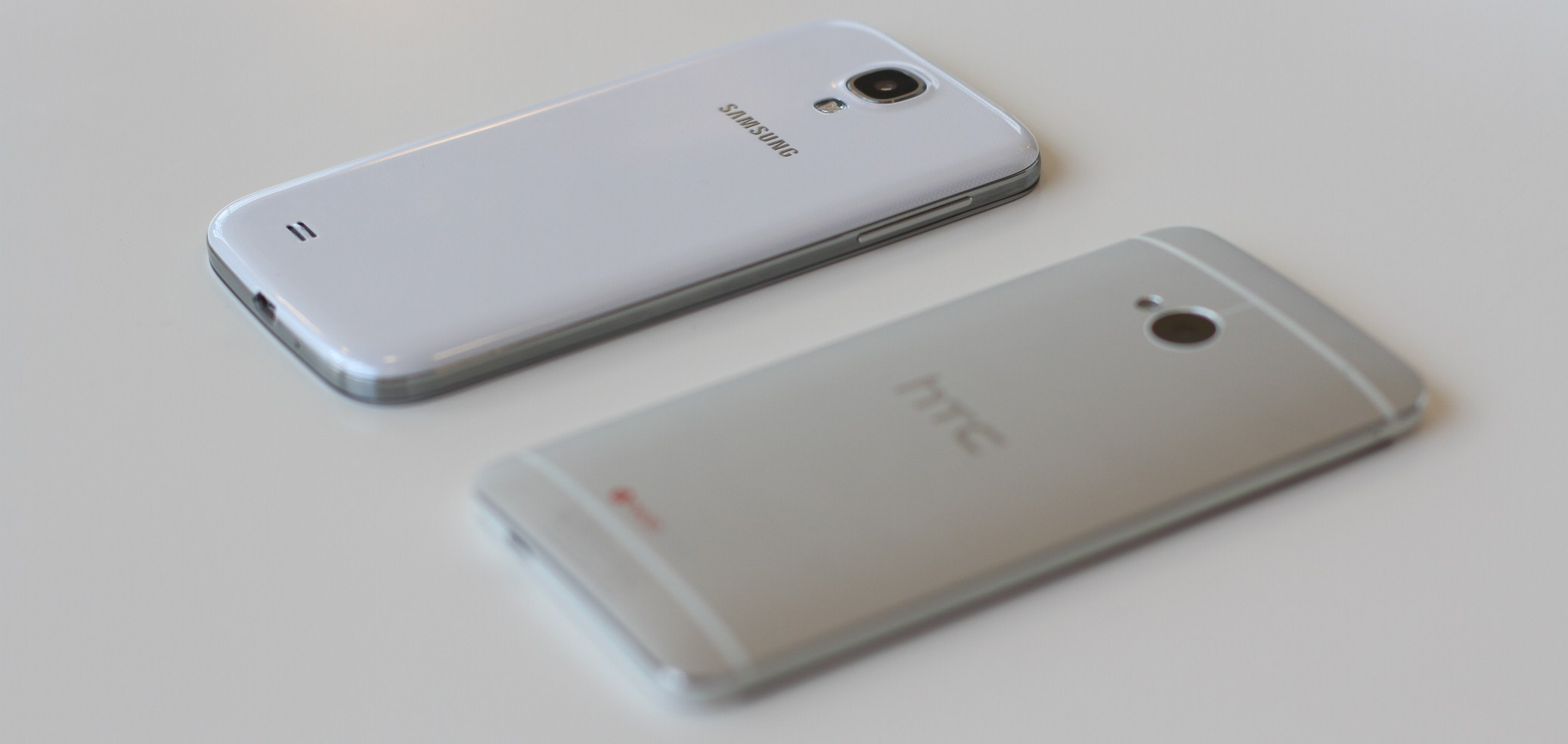 IMG 3659 Flagship phone shootout: Samsung Galaxy S4 vs HTC One