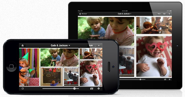 Linea Linea scores $4 million to give people yet another way to tell stories through photos