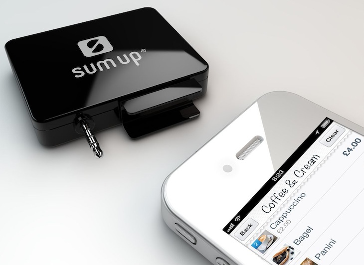 Groupon and American Express put double digit million euro sum into payments startup SumUp