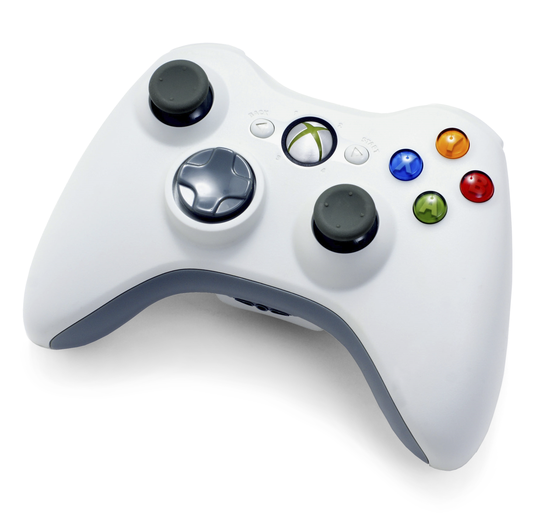 black xbox controller png - photo #28