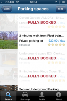 b3 220x330 ParkatmyHouse takes its parking marketplace to iOS, but its UK only for now