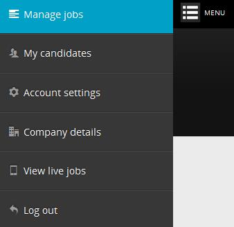 d1 JobFiend lets recruiters create simple mobile optimized forms for candidates to respond through