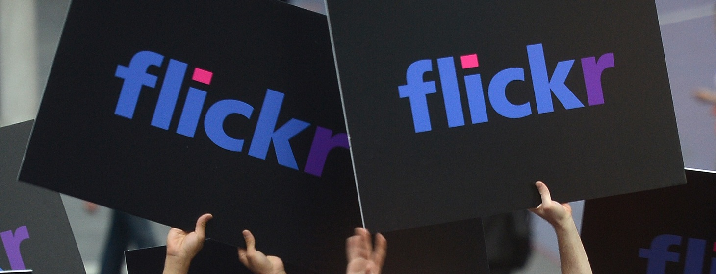 Flickr for Android and IOS Overhauled with New Look and Features