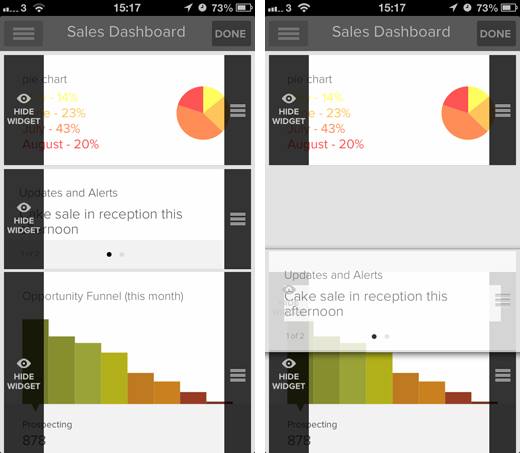 gecko2 Geckoboard launches iOS app to help businesses track key data using customizable virtual dashboards