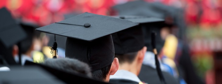 graduation 730x276 How to hire the best staff (and retain them)