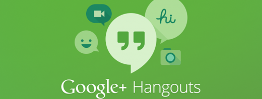 hangouts 520x197 44 best mobile apps and tools for marketers: How to manage social media from anywhere
