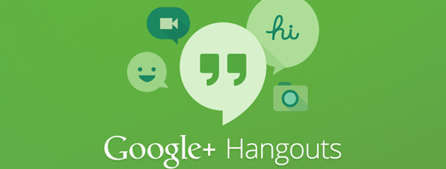 The Missing Manual for Google Hangouts Video