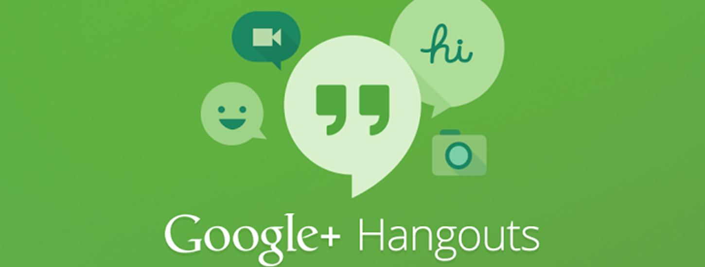 Afbeeldingsresultaat voor google hangout