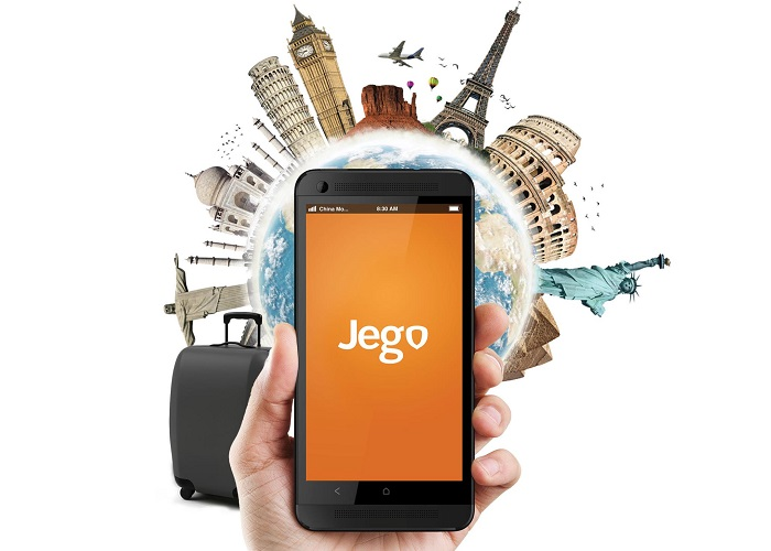 jego China Mobiles Skype competitor, Jego, launches for Android and iOS worldwide