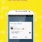 kk3 60x60 Mobile chat service Kakao Talk launches Facebook Home style app in Korea, no global plans yet