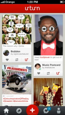 mzl.uusrwans.320x480 75 220x391 User generated content platform Urturn raises $13.4m led by Balderton Capital and launches on iOS