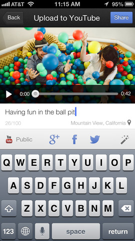 mzl.yoyxkafh.320x480 75 Google updates its YouTube Capture app for iOS with Wi Fi only uploads and faster launch speed