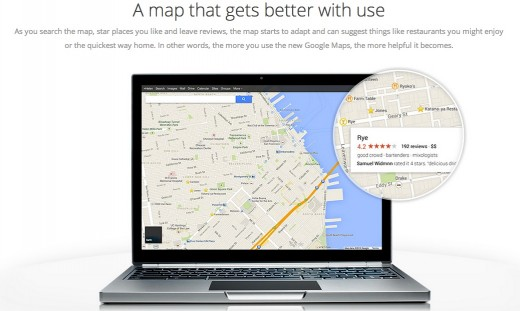 Whoops! Google accidentally shows off revamped Google Maps with new UI, support for flights and more
