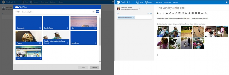 outlook_skydrive_insert