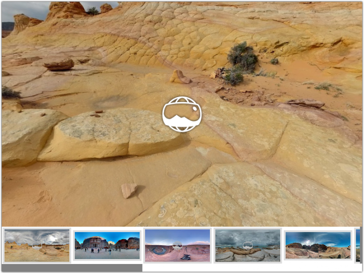 photo sphere 730x548 Google expands photo sphere viewing from Android and Google+ to the Web with new widget