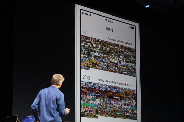 0162 Apple announces iOS 7: A major redesign, focused on simplicity with multitasking, Safari updates, more