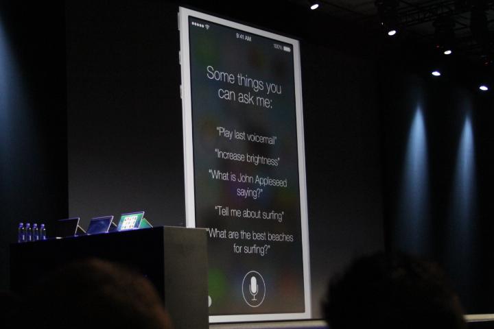Apple Announces iOS 7: A Major Redesign, Focused on Simplicity