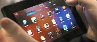 Blackberry's Playbook Tablet Goes On Sale