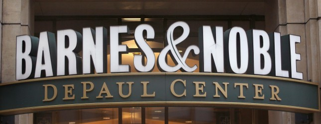 Microsoft Invests In Barnes & Noble New E-Business Newco
