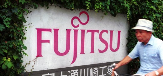 Fujitsu Group to Cut 16,400 Jobs