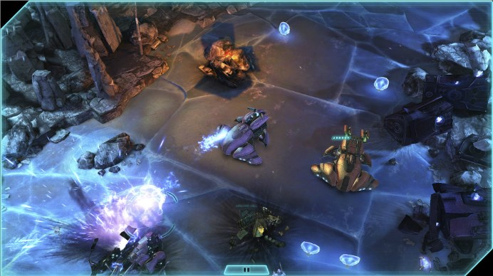 2013 06 03 15h20 19 Microsoft announces Halo: Spartan Assault shooter for Windows Phone and Windows 8, coming in July for $6.99