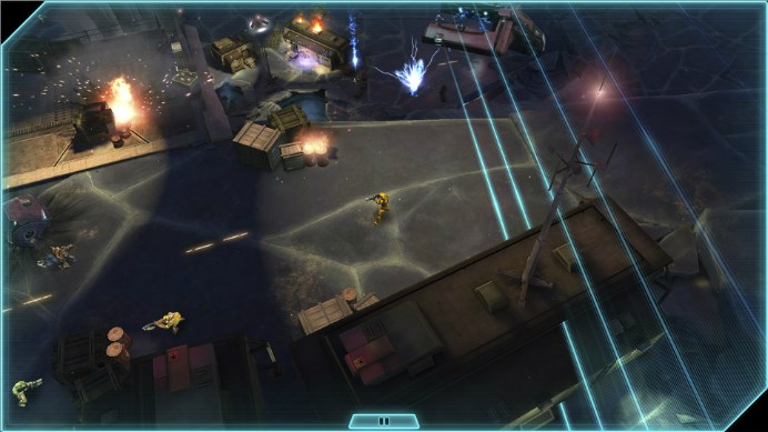 2013 06 03 15h22 06 Microsoft announces Halo: Spartan Assault shooter for Windows Phone and Windows 8, coming in July for $6.99