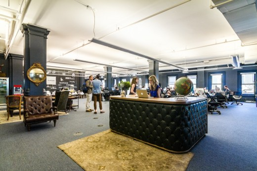 20130604 Fueled 5207 2571705529 O 520x346 Design and development firm Fueled officially launches its boutique startup coworking space in New York