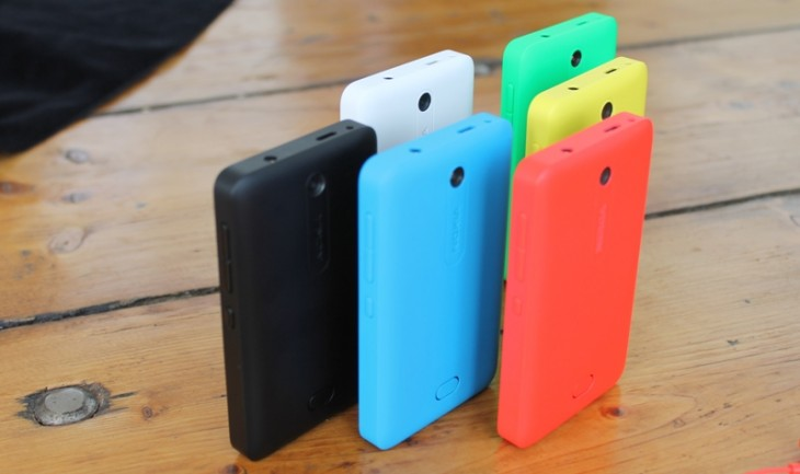 501Back 730x433 Nokia Asha 501 launches in Thailand and Pakistan, will roll out internationally in the coming weeks