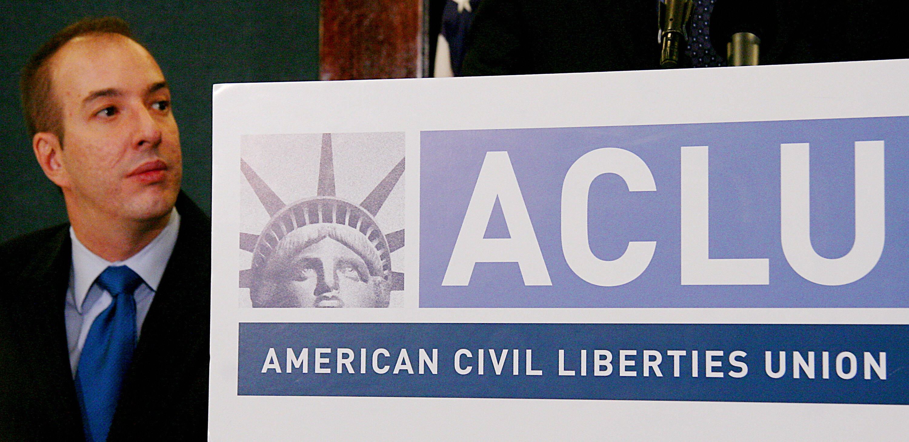 the american civil liberties union aclu essay Civil liberties union new topic american civil  case law essay the  on equality in women and race in collegiate sports the american civil liberties union.