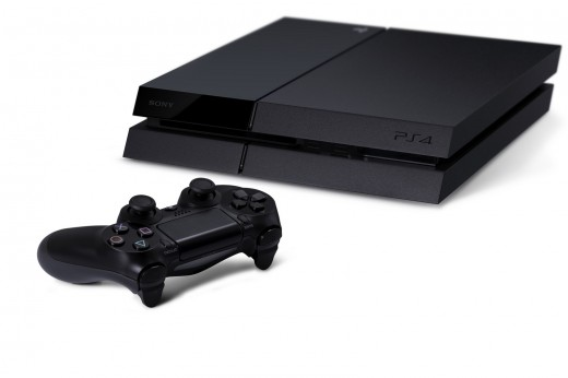 9012525050 768a7f991a h 520x346 Sony finally unveils the PlayStation 4, shows off images of its new console this time