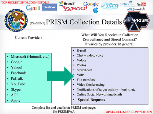 BMHCHvXCUAA7l3k 520x389 Apple, Google, Microsoft and 6 other companies reportedly feeding NSA, FBI info through data sharing pact [Updated]