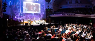 LeWeb London Bitcoin