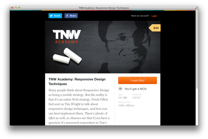 Screen Shot 2013 06 03 at 4.54.52 PM 730x488 TNW Academy class archives: Now available for download [Discounts]