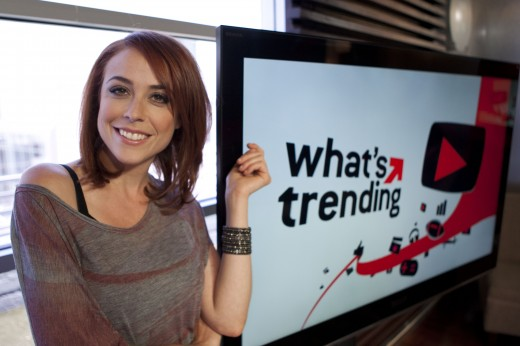 Shira Lazar_What's Trending Screen_Courtesy of WhatsTrending
